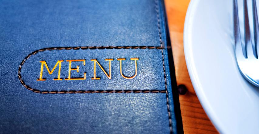 Cliquez ci-dessous pour voir notre menu spécial de Laval